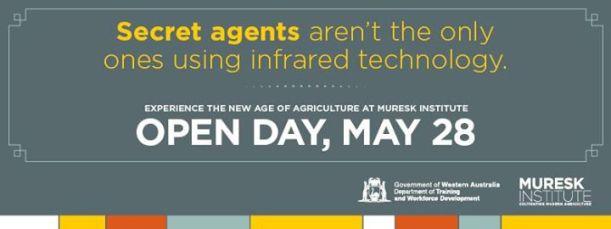 Muresk Open Day