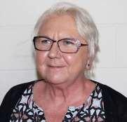 Judy Genat